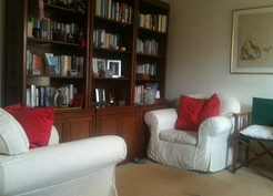 Counselling and Psychotherapy. Serenity Room 1
